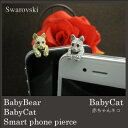 Babybear cat smap11