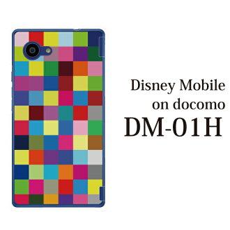 迪士尼·手机覆盖物丰富多彩的查对者块dm-01h情况dm-01h情况dm-01h情况dm-01h情况dm-01h情况dm-01h情况碱水秃智能手机情况智能手机覆盖物