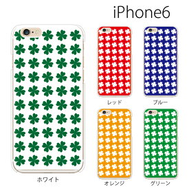Plus-S iPhone11 ケース iPhone 11 Pro Max iPhone xr ケース iPhone アイフォン ケース ドットクローバー 四葉 iPhone XR iPhone XS Max iPhone X iPhone8 8Plus iPhone7 7Plus iPhone6 SE 5 5C ハードケース カバー スマホケース スマホカバー