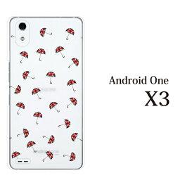 供Plus-S智慧型手機情况Y!mobile Kyocera Android One X3使用的英國國旗傘傘(清除)硬體情况