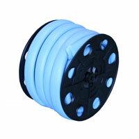 【散水用品-散水ホース】カクイチ ブルーDXホース 38×44×12m