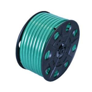 【散水用品-糸入耐圧ホース】カクイチ 耐圧防藻クロノス 15×20×50m