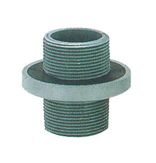 morimasamu树脂罗利容器专用的零部件树脂接管20A<大型、重量商品>