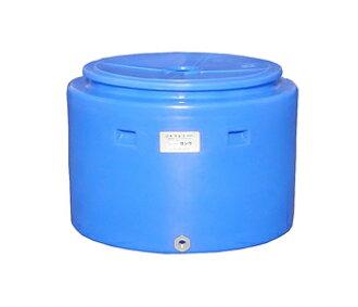 morimasamu树脂活鱼、水塔(集装箱)蓝色FC-500<大型、重量商品>