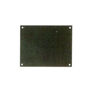 【運搬作業用品-台車部品・キャスター・車輪】ロールボックス用 黒板