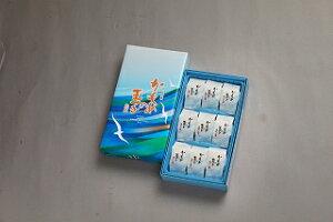 【仙台駅倉庫出荷】【冷蔵商品】さいとう製菓かもめの玉子ミニ9個入[東北 お土産 みやげ 東北みやげ][お菓子 スイーツ グルメ おとりよせ] お取り寄せ ギフト プレゼント のし