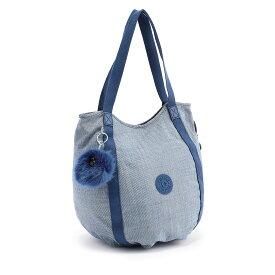 期間限定特別価格10/20まで キプリング 公式 トートバッグ BALLOON DUO(Tsubaki Cotton) K7015024Q