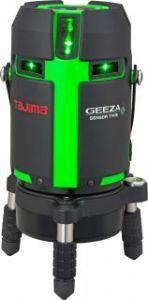 タジマ (品番:GZASN-KJC) NAVI GEEZAセンサーKJC [本体(受光器付)] レーザー墨出し器