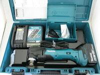 マキタ18V充電式マルチツールTM51DRG[6.0Ah]セット品