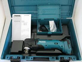 マキタ 18V 充電式マルチツール TM51D 本体+ケース