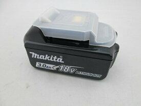 マキタ 18V リチウムイオンバッテリ【3.0Ah】 BL1830B 残容量表示+自己故障診断付  [蓄電池]