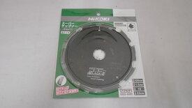 [ゆうパケット送料無料!]HiKOKI (コードNo.:0033-6995) スーパーチップソー 全ダイヤ(ブラックII) 125mm×10P オールダイヤ 硬質窯業系サイディング用