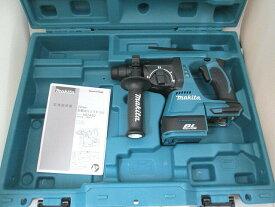 マキタ 18V 24mm充電式ハンマドリル HR244DZK(青) / HR244DZKB(黒) 本体+ケース