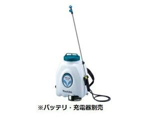 マキタ 14.4V 充電式噴霧器 MUS103DZ 本体のみ タンク容量10L