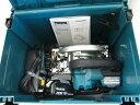 マキタ 18V 165mm充電式マルノコ HS631D [鮫肌チップソー仕様/6.0Ah電池1個仕様]