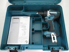 マキタ 18V 充電式ドライバドリル DF484D 本体+ケース