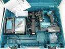 マキタ 18V 充電式ハンマドリル HR171D [6.0Ah電池1個仕様]