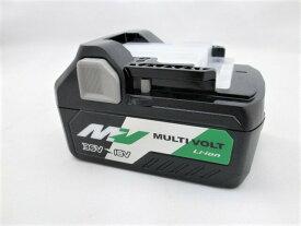 [保証付]HiKOKI/日立工機 マルチボルト(36V) リチウムイオン電池 BSL36A18 [36V-2.5Ah/18V-5.0Ah] 箱なし [蓄電池]
