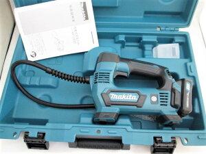 マキタ スライド式10.8V 充電式空気入れ MP100D 本体+[1.5Ah]バッテリBL1015×1個+ケース