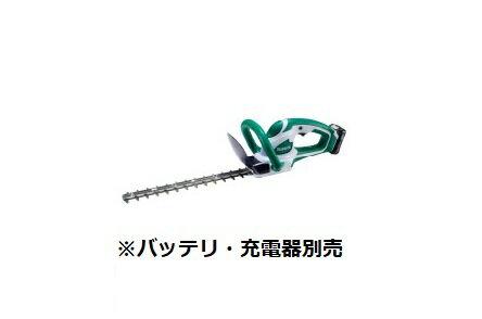 マキタ スライド式10.8V 充電式生垣バリカン MUH353DZ 本体のみ