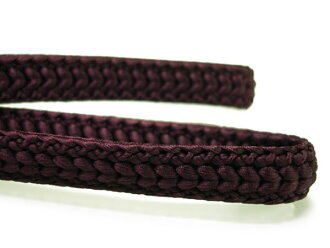 It is oblong chest Teijin material 02P30Nov13 in ラミエール obi cord Takeo