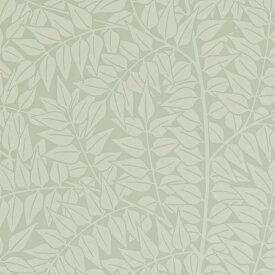 【お得クーポン配布中】ウィリアムモリス 壁紙【ブランチ Branch】おしゃれ 壁紙 ウォールペーパー クロス 輸入壁紙 イギリス製 アンティーク 壁紙 植物 ボタニカル インテリア 本物 Morris【b-210375】