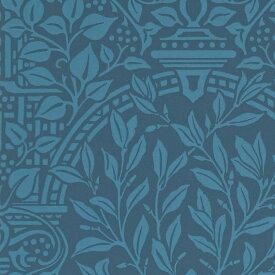 【お得クーポン配布中】ウィリアムモリス 壁紙【ガーデン クラフト Garden Craft】おしゃれ 壁紙 ウォールペーパー クロス 輸入壁紙 イギリス製 アンティーク 壁紙 植物 ボタニカル インテリア 本物 Morris【m-g-210357】