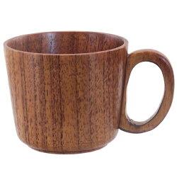 子供用食器木製マグカップうるし塗