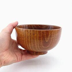 お椀汁椀木製どんぶり漆塗り
