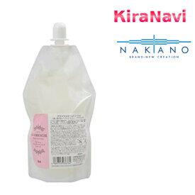 ナカノ グラマラスカールN ローション 400ml 詰替え用 洗い流さないトリートメント  nakano ヘアケア スタイリング剤 保湿