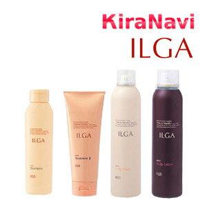ILGA(イルガ) スキャルプパーフェクトセット (003/number three/ナンバースリー)保湿 サロン専売品