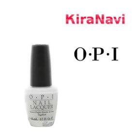 【OPI】オーピーアイ ネイルラッカー(NAIL LACQUER) 15ml カラー:L00