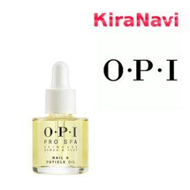 OPI プロスパ ネイル&キューティクルオイル 8.6ml