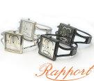 [ラポール]Rapportレディースファッション腕時計【smtb-k】【w1】【楽ギフ_包装】
