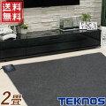 ホットカーペット2畳本体電気カーペット【TWA-2000B】176×176cm電気マットホットマット暖房器具省エネテクノス