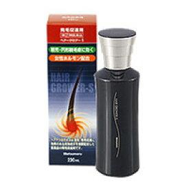 ハツモール ヘアーグロアーS 230ml 【第2類医薬品】リアップをご使用の方にもおすすめ。こちらも医薬品です。併用できる錠剤もあります。