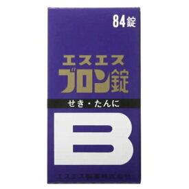 エスエスブロン錠 84錠【指定第2類医薬品】