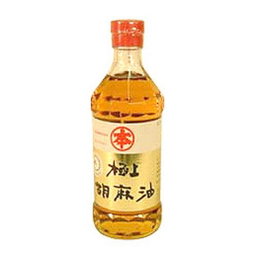 【創健社】マルホン 太香胡麻油 450g