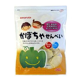 MSかぼちゃせんべい (30g×6袋) 【太田油脂】