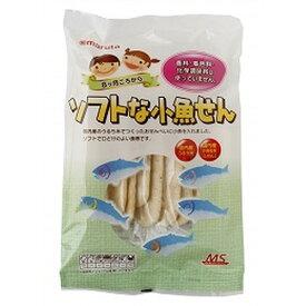 ソフトな小魚せん 21g(2枚×7袋)×6袋 【太田油脂】