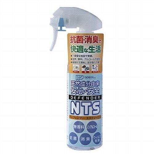 【創健社】ディフェンダーNTS 無香料・ノンアルコール 300ml