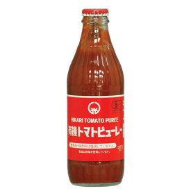 有機トマトピューレー(320g)【ヒカリ】