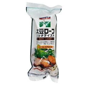 三育 大豆ローフ(リッチテイスト) 400g