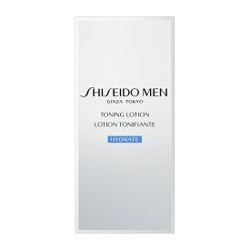 資生堂認定ショップ 資生堂メン トーニングローション 化粧水 SHISEIDO MEN シセイドウメン