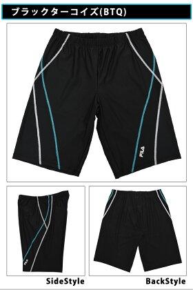 FILA(フィラ)フィットネス水着メンズ水着水泳帽ゴーグル付き3点セットスイムボトムゆったり体型カバートランクス紳士スイムキャップスイミングスイムウェアブラック/グレー/ターコイズM/L/LL/3L/4L/5L438901set426264set[set]メール便送料無料