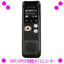 [★割引クーポン使えます♪]★FMラジオ付き多機能ボイスレコーダー「DEAR LIFE レックマン」 DVR-700☆メーカー正規…