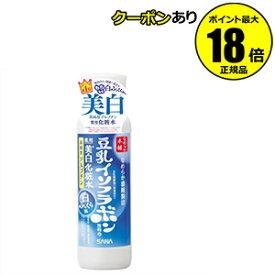【全品共通10%クーポンあり】なめらか本舗 豆乳イソフラボン 薬用美白化粧水
