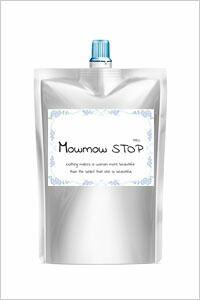 【3個セット☆送料無料】Mow mow STOP PRO モウモウストッププロ リムーバークリーム