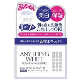 フェブリナ エニシングホワイト プレミアム モイスチャー 120g ×2個セット エニシングホワイトプレミアムモイスチャー