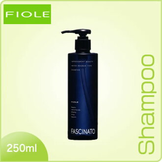 Fiore ファシナート AB Shampoo (250 ml) FIOLE FASCINATO10500 Yen by buying in bulk fs3gm.